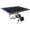 太阳能监控系统的组成