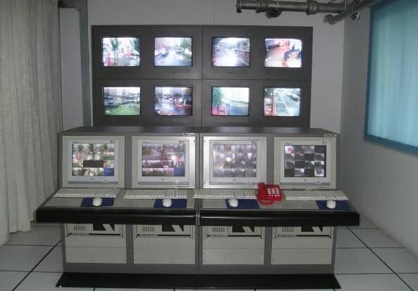 视频监控维护的注意事项
