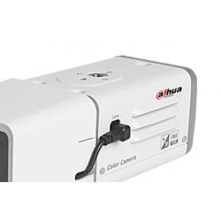 DAHUA700线ICR日夜型烟感、温度感应超宽动态/超低照度摄像机