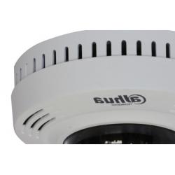 700线ICR日夜型烟感、温度感应超宽动态、低照度半球型摄像机